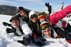 zimowy obóz tematyczny