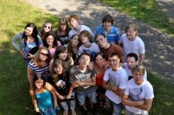 obozy letnie dla młodzieży