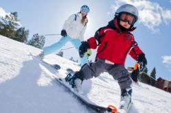 Obóz narciarski 2020