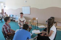 obozy językowe w czasie wakacji