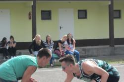 obóz sportwy