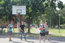 obozy koszykarskie