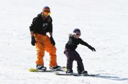 Obóz snowboardowy 2020