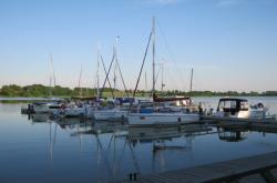 obozy żeglarskie na mazurach 2021