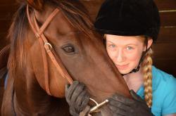 Obozy jeździeckie dla młodzieży