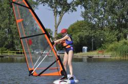 obóz windsurfingowy 2021