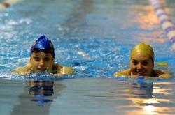 Obozy pływackie